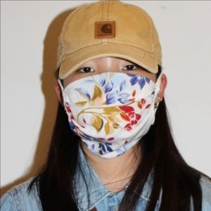Accessories - Made in USA Face Mask Reusable Washable